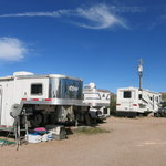 Ok corral rv park horse campground
