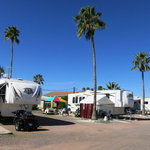 Blue star rv resort