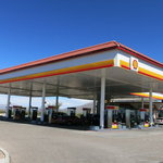 Shell gas station tucson az