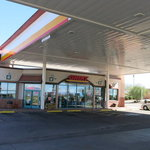 Shell gas station tucson az
