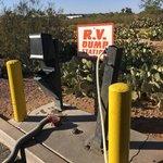 Shell gas station kolb tucson az