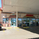 Shell gas station kolb tucson az