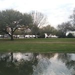 Shiner boggy creek rv park