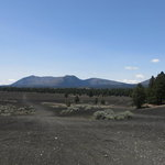 Cinder hills ohv area