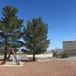 Cochise visitor center