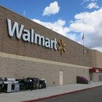 Walmart silver city nm