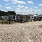 The boathouse rv park storage