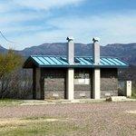 Fraizer campground