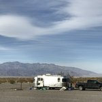 Stovepipe wells campground