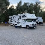 Fiddlers campground