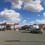 Flying j travel plaza lordsburg nm