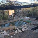 Faywood hot springs resort