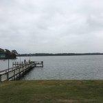 Shiloh on the lake resort