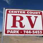 Center court rv park