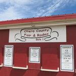 Otero county fair rodeo