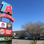 Travelcenters of america las cruces nm
