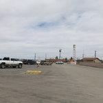 Sunland park dump station