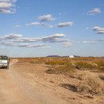 Cibola national wildlife refuge