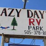 Lazy dayz rv park