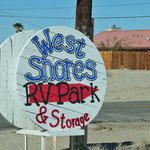 West shores rv park storage