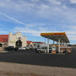 Tularosa travel center