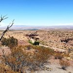 San lorenzo canyon recreation area