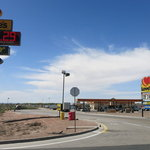 Loves travel stop joseph city az