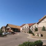 Mazatzal hotel casino
