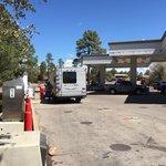 Speedway gas station payson az