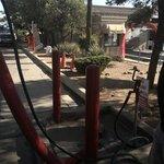 Shell gas station payson az