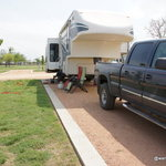Riverway rv park