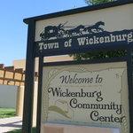 Wickenburg community center