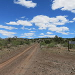 Cedar flat road