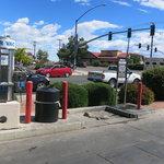 Giant gas station cottonwood az