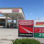 Conoco gas station flagstaff az