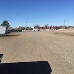 Cleveland county fairgrounds rv park