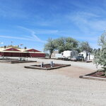 Historic route 66 general store rv park