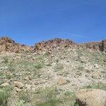 Cerbat foothills recreation area