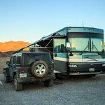 Sunset campground ca