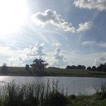 Walnut creek rv park