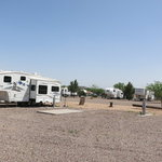 Desert lakes resort adult rv park