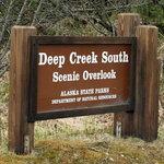 Deep creek south sra