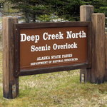 Deep creek north sra