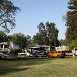 Riverbend rv park ca