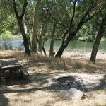 Camp 4 campground