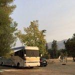 Sequoia rv park