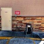 Maverik gas station moab ut