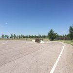 Dwyer junction rest area