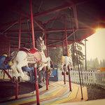 Pioneer park fairbanks ak