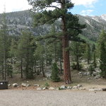 Green creek group campground